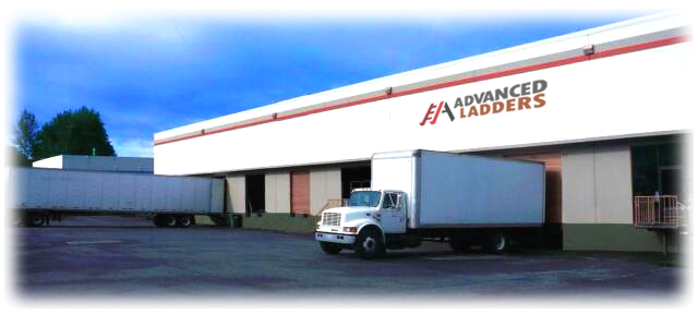 Advanced Ladders Company Building