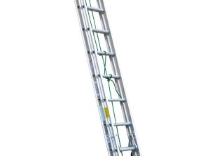 Aluminum Extension Ladder – 300 lbs. Duty Rating