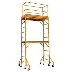 Multi-Function Scaffolding Package 1