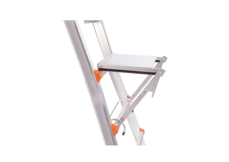 Little Giant Ladder Dark Horse Fiberglass Advanced Ladders