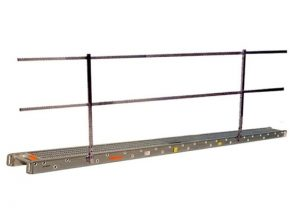 Aluminum Guard Rail