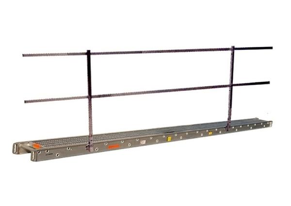 Aluminum Guard Rail