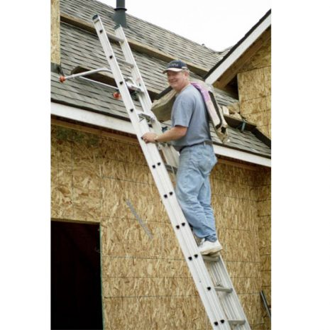 Ladder Max Wall Stabilizer For Extension Ladders