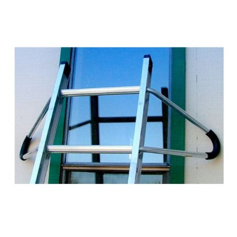 Standoff Wall Stabilizer With Heavy Duty Rubber Elbows
