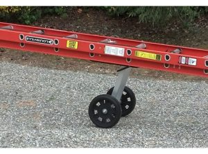 Ladder Transport Dolly