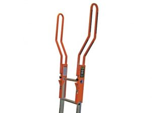Safe-T Ladder Rail Extension System