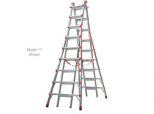 Little Giant Ladder —  Skyscraper MXZ