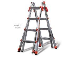 Little Giant Ladder – Velocity