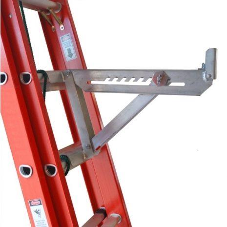 Heavy Duty 2 Rung Ladder Jack Short Body Advanced Ladders