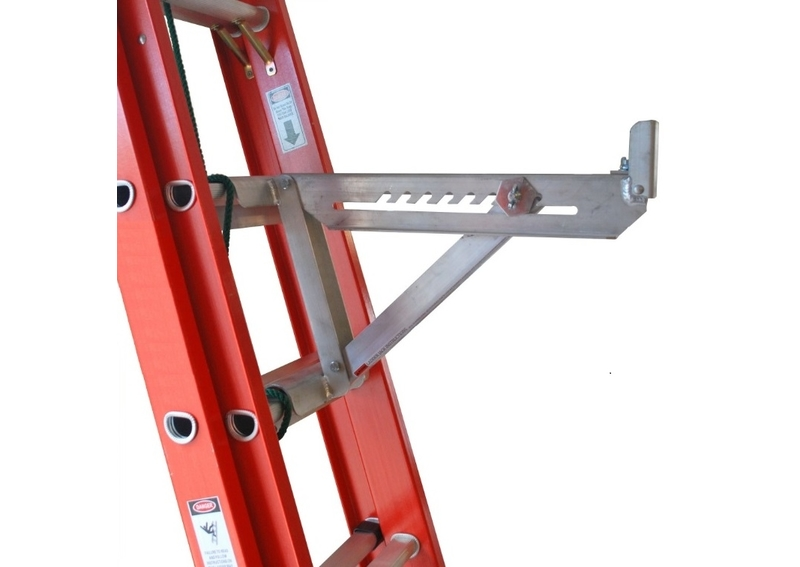 Heavy Duty 2 Rung Ladder Jack Short Body Advanced Ladders