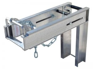 Aluminum Work Bench